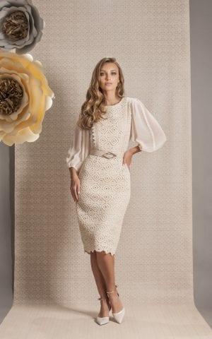 שמלת מנדוסה