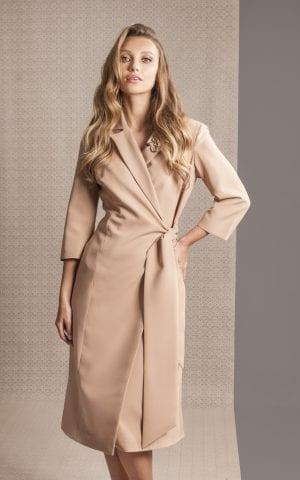 שמלת קנברה