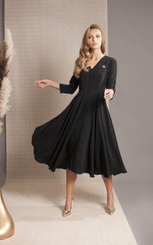 שמלת שארלוט
