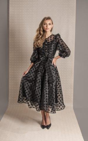 שמלת מרטיניק