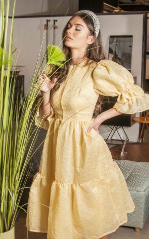 שמלת אביגיל